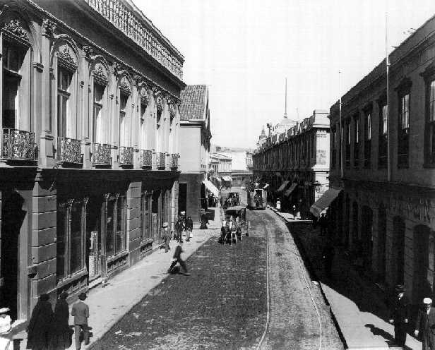 Calle Condell